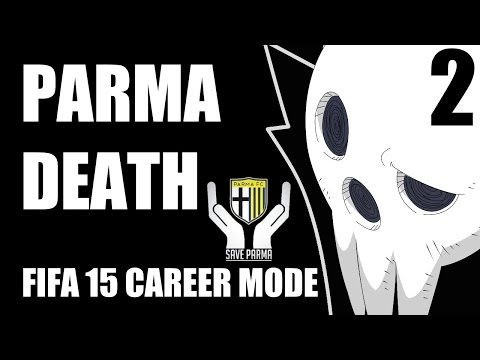 FIFA 15 PARMA DEATH CAREER MODE || EP 2|| KEEPER IS SH*TTE