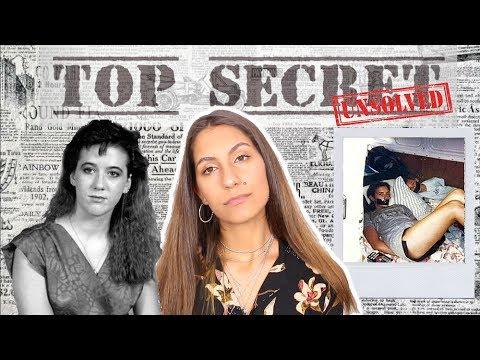 TARA CALICO E A FOTO POLAROID | TOP SECRET - YouTube