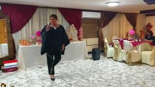 Debut y despedida Lupita D'Alessio Zona Preferente show privado de Amanda Lascuráin