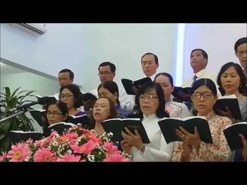 """TC 697 """"Xin Ngai Giup Con"""" - Ban Trung Nien (19/03/2017)"""
