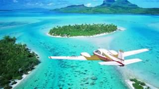 Los 16 Lugares Más Hermosos y Bonitos del Mundo | Paisajes Increíbles