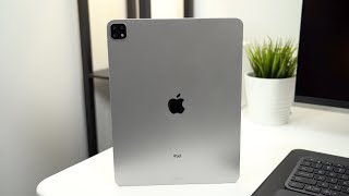 Is This The New 2019 iPad Pro?