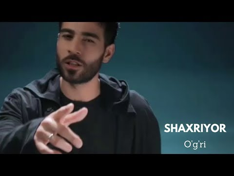 Shaxriyor - O'g'ri (original soundtrack) | Шахриёр - Ўғри