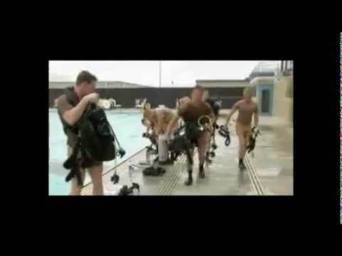 Navy SEALs Mental Training