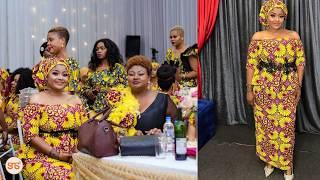 Shilole: Mungu ndiye mgawa riziki na yeye akiamua ubaki kwenye ramani hakuna anayeweza kufuta