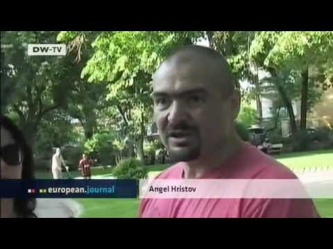 European Journal | Bulgaria