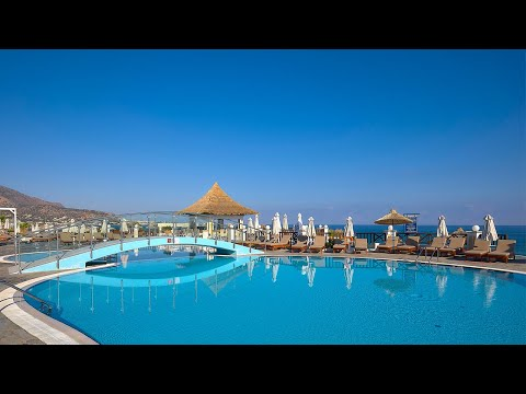 Alexander Beach Hotel & Village In Malia/Stalis, Crete