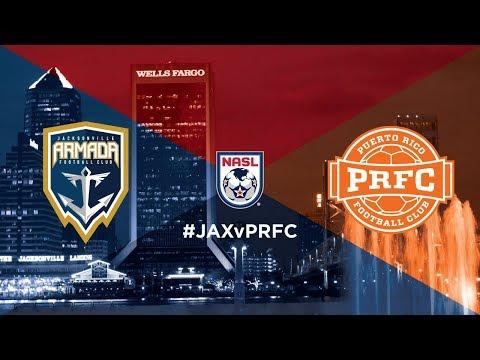 HIGHLIGHTS | Puerto Rico FC 2, Jacksonville Armada FC 1