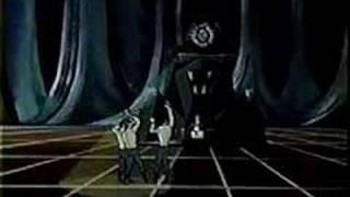 JLA cartoon mind control (male)