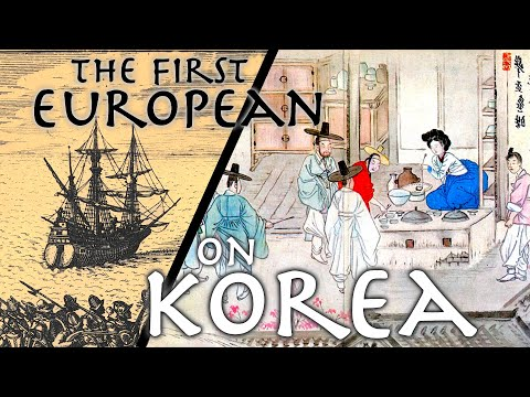 First European Description of Life in Korea // 1668 'Hamel's Journal' // Primary Source