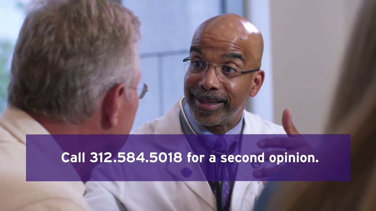 Get a cardiovascular second opinion from Northwestern Medicine experts