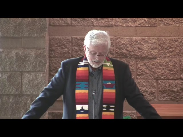 MDUUC Sunday Service -- March 15, 2020 Rev. David Usher returns to preach at MDUUC