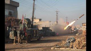 أخبار عربية   القوات العراقية تعلن عن المعركة الجديدة المرتقبة في #القائم