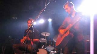"Wayne Jackson ""Everything is beautiful"", Live, Musikzentrum Hannover"