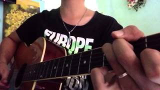 When you're gone  Only Guitar - (Avril lavigne)