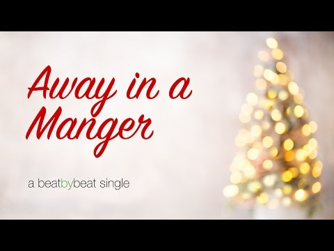 Away in a Manger - Karaoke Christmas Song