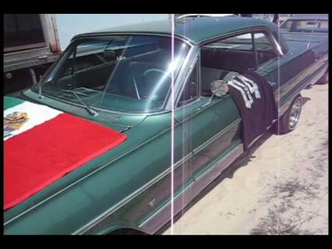 Lowrider Mexican Power Bbq Japan By 福岡 ジェ二ー Youtube