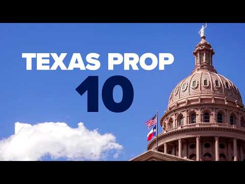 Vote Texas: Breaking Down The State Propositions On The 2019 Ballot | KVUE