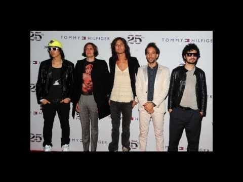 The Strokes - Alone, Together *Instrumental* mp3