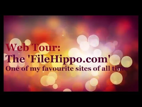 Free and Popular Software Download from Filehippo