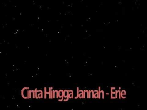 Cinta Hingga Jannah - Erie Travel Video
