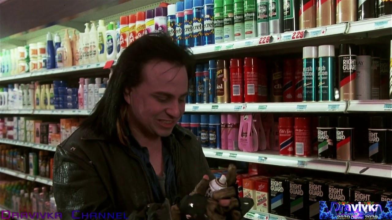 Банда Зеда Приходит за Покупками ... отрывок из ...