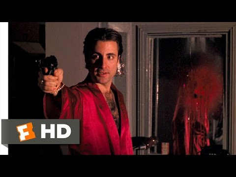 The Godfather: Part 3 310 Movie   Two Assassins, One Gun 1990 HD