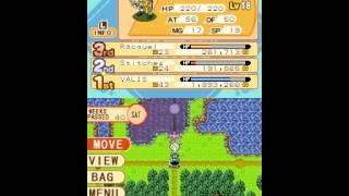 Dokapon Journey (NINTENDO_DS) Part 7
