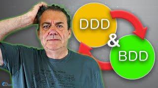 Domain Driven Design with BDD