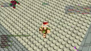 Fast Pixel Bullet parte 2 slendygamer