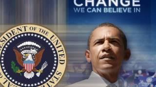 Obama Tribute Music Video