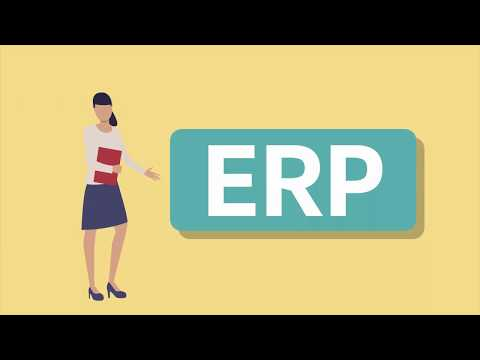 What is ERP? | NetSuite