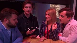 INTERVIEW: DoReDos (Moldova) - Eurovision In Concert // ESCXTRA.com