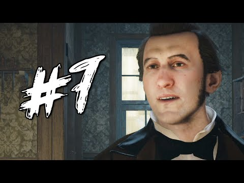 Assassins Creed Syndicate - Новое Оружие #7