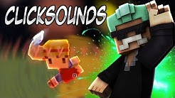 Clicksounds in Bedwars