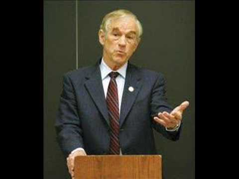 Ron Paul warns on amnesty-National ID - North American Union
