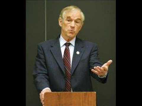 Ron Paul warns on amnesty-National ID - North American Union