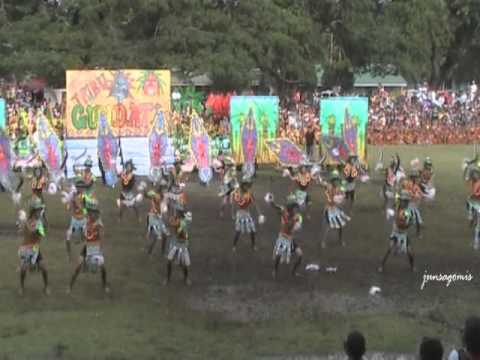 2013 Lubi-Lubi sa Glan Festival, 2nd runner-up, Green Valley Academy