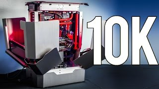 $10,000 ULTIMATE Gaming PC Build Guide for 2017!