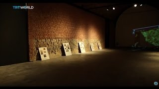Showcase: Palestinian artists Basel Abbas and Ruanne Abou-Rahme