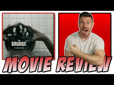 The Grudge (2020) - Movie Review