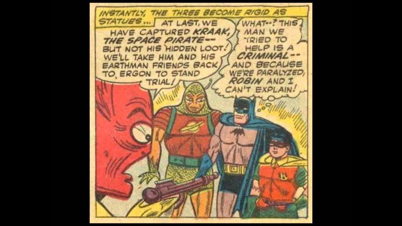 superman és batman homoszexuális szex