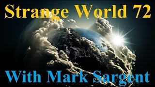 The Globe is the perfect illusion - Flat Earth is the Reality - SW72 - Mark Sargent ✅