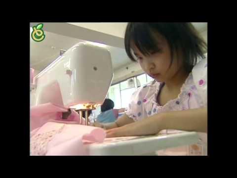 EpalDIY-Sewing Class in Japan