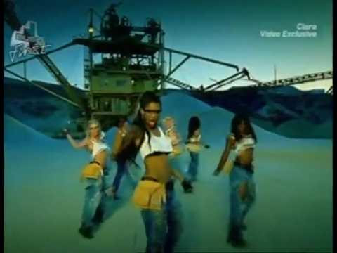 Ciara (Feat Missy Elliott) Work [Official...