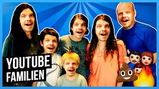 YouTube = Moderne Kinderarbeit?