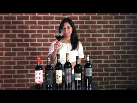 Best Indian Red Wines