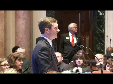 KNN Headlines - Gov. Beshear Stresses Unity In State Of Commonwealth Address