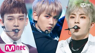 Download [EXO CBX - Blooming Day] Comeback Stage | M COUNTDOWN 180412 EP.566