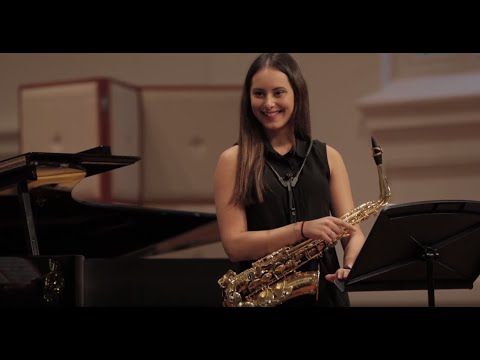 Master of Music (Performance Teaching) at the Melbourne Conservatorium of Music